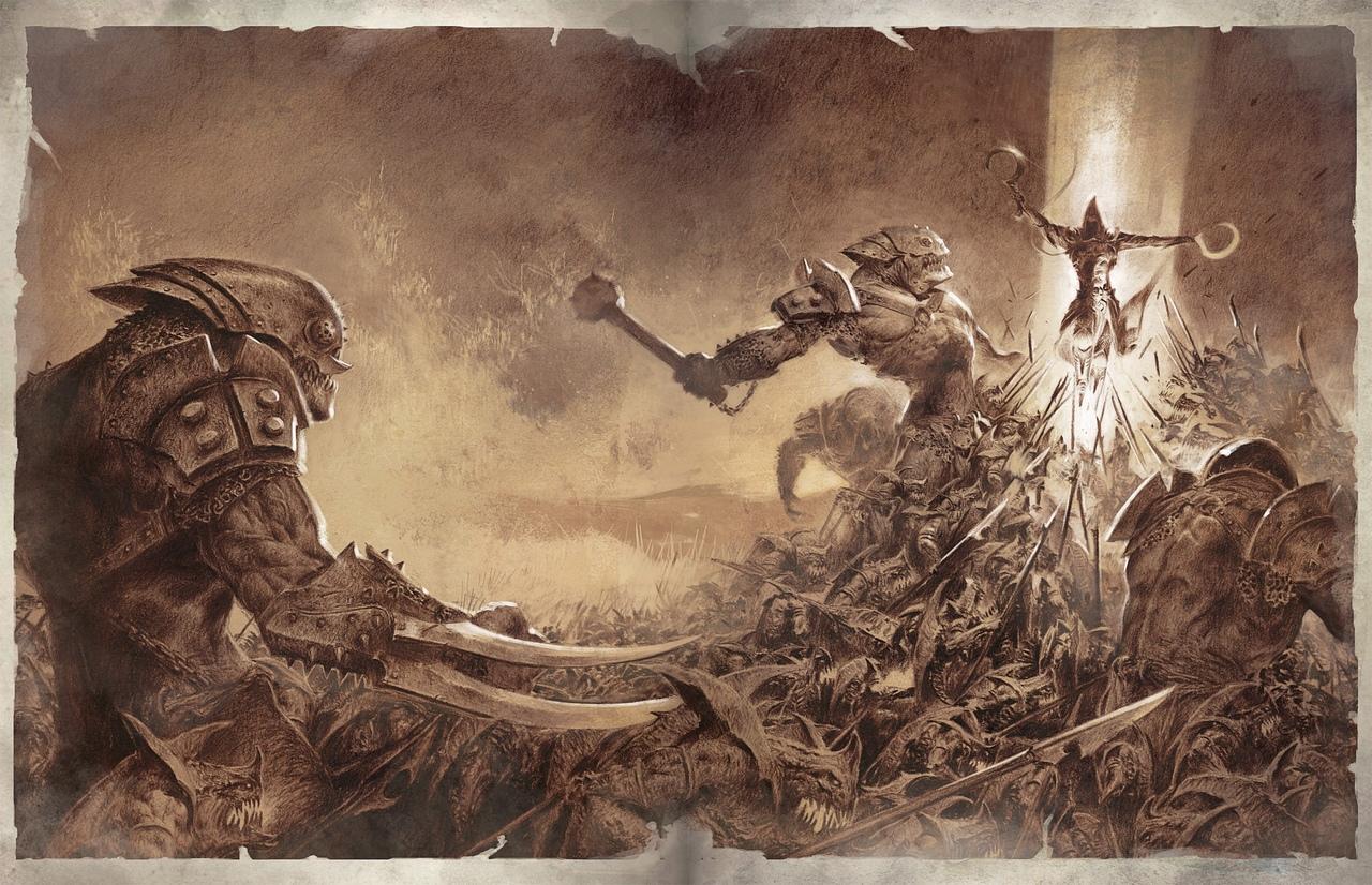 Что почитать: «Книга Тираэля» по Diablo и первая часть «Тёмного Империума»по Warhammer 40,000 3