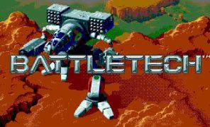 Игры по BattleTech иMechWarror: боевые роботы 31 века