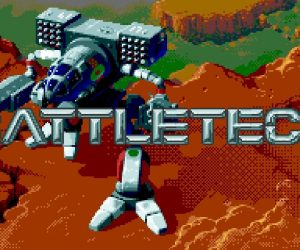 Игры по BattleTech и MechWarror: Аристократы 31-го века