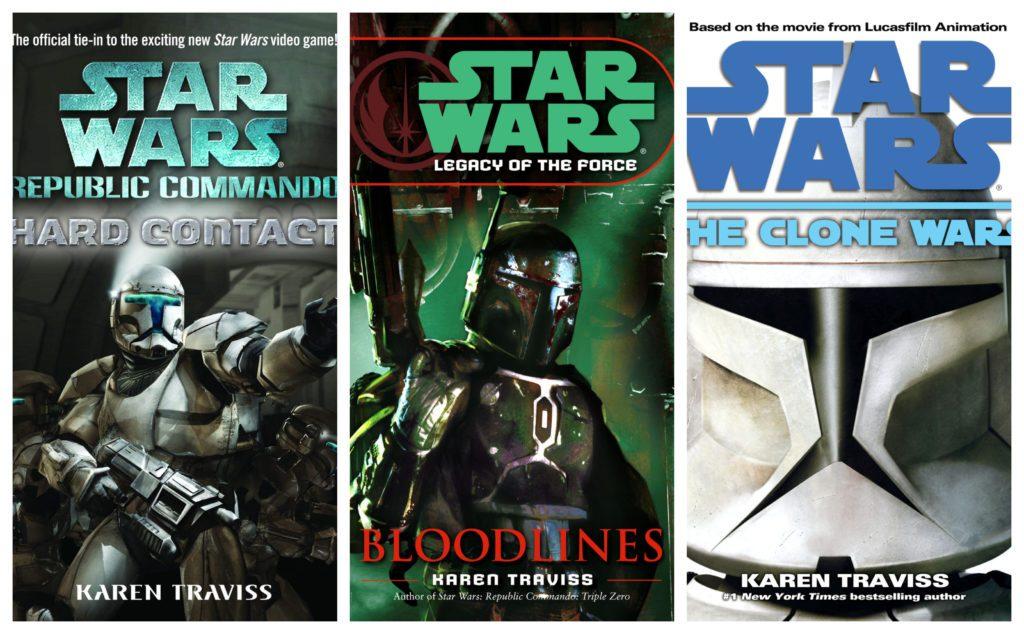 Мандалорцы в «Звёздных войнах»: реальная и вымышленная история 6
