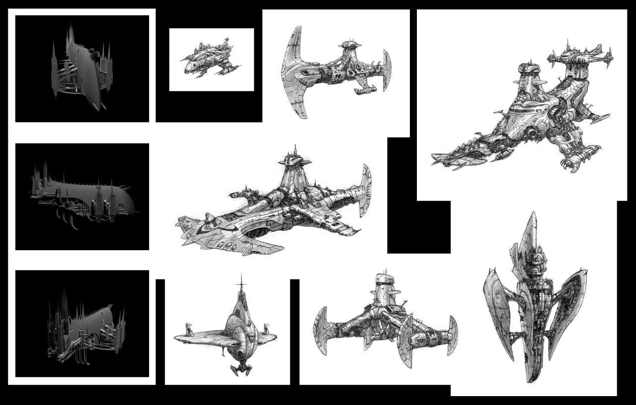 Арт: иллюстрации и концепты мультфильма «Планета сокровищ» 2