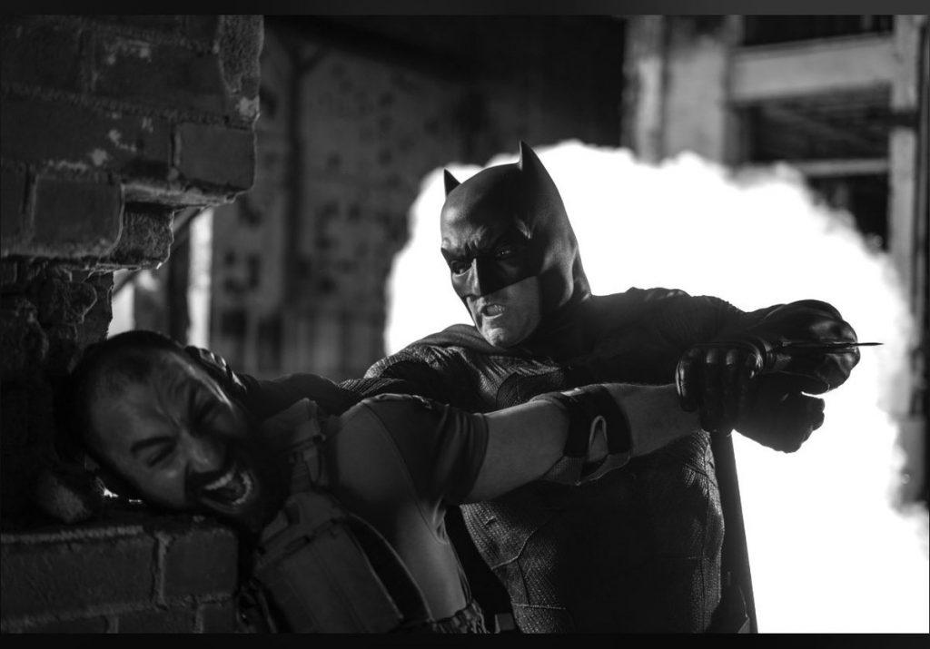 Актёры «Лиги Справедливости» присоединились к акции о выпуске режиссёрской версии картины