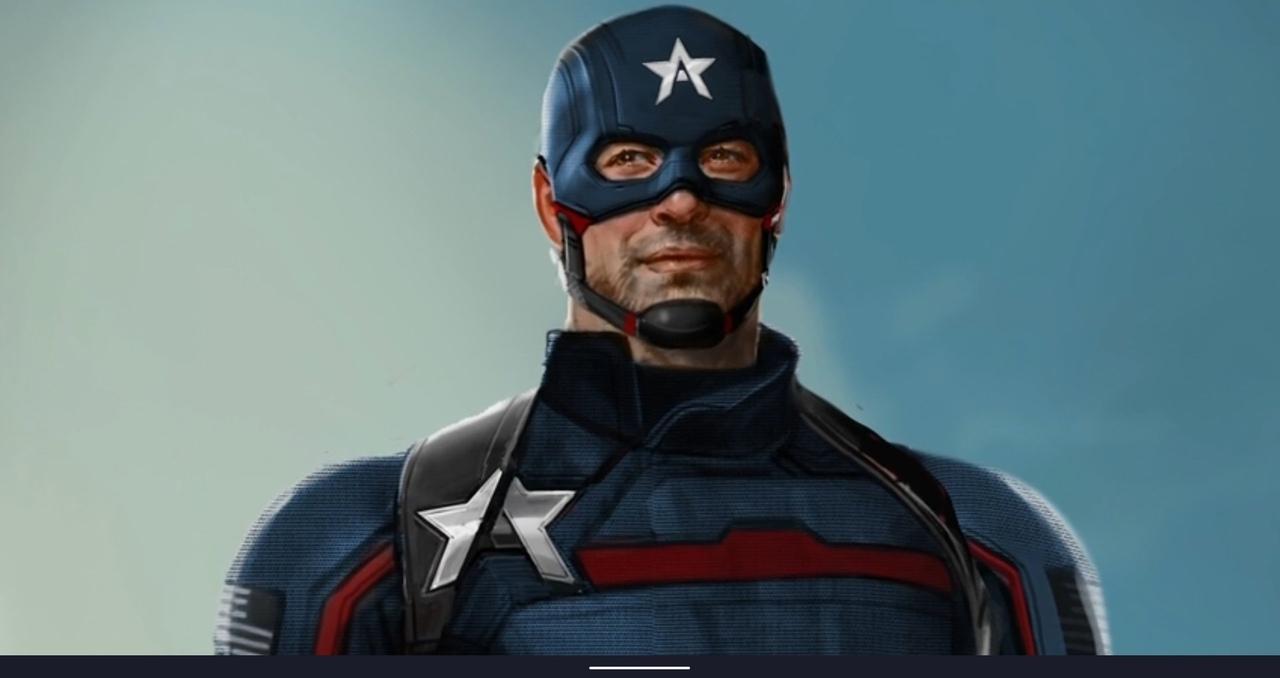 Дочь Тони Старка, Железный Стрэндж и тизеры «Что, если?» — много дополнительных материалов о Marvel 9