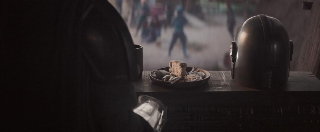 «Мандалорец», серия 4 «Убежище»: Куросава в «Звёздных войнах» 3