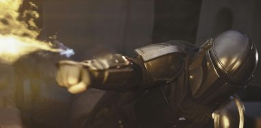 «Мандалорец», серия 3 «Грех»: пока что лучшая? 4