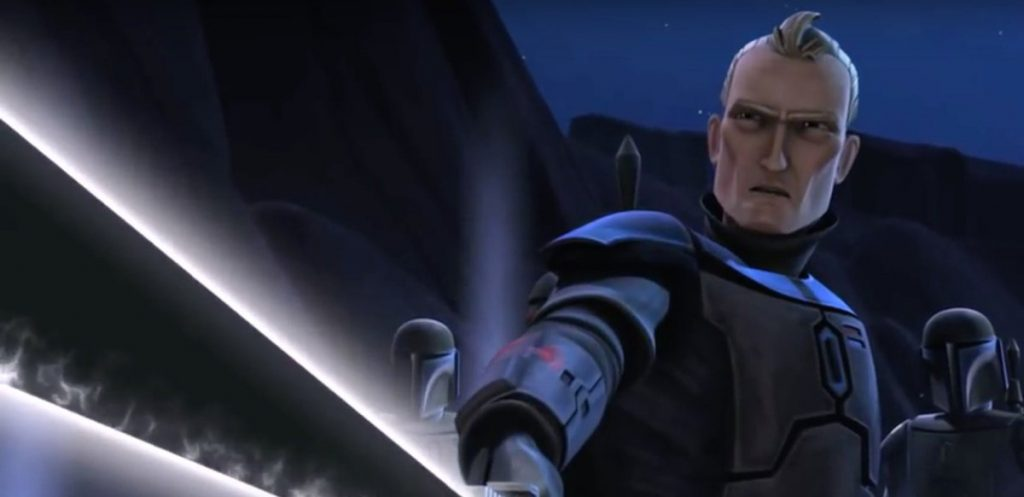 Мандалорцы в «Звёздных войнах»: реальная и вымышленная история 13