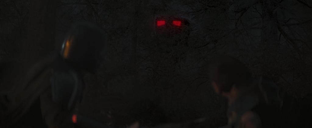 «Мандалорец», серия 4 «Убежище»: Куросава в «Звёздных войнах» 5