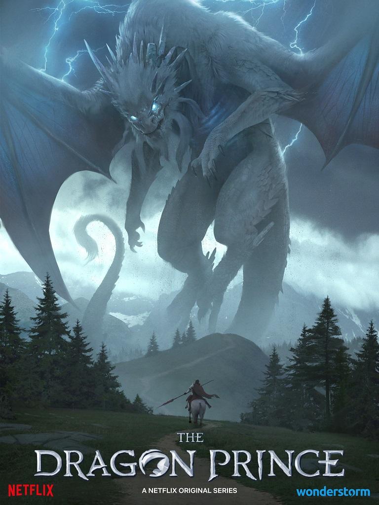 The Dragon Prince Принц-дракон