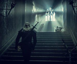 Netflix продлил «Ведьмака»на второй сезон —за полтора месяца до выхода первого