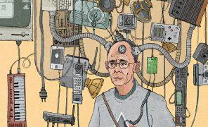 Уильям Гибсон. Отец киберпространства