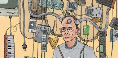 Amazon заказал сразу сезон сериала по книге Уильяма Гибсона «Периферийные устройства»