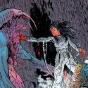 Монстры и постапокалипсис. Первые кадры «мрачной» мини-серии комиксов оЧудо-Женщине