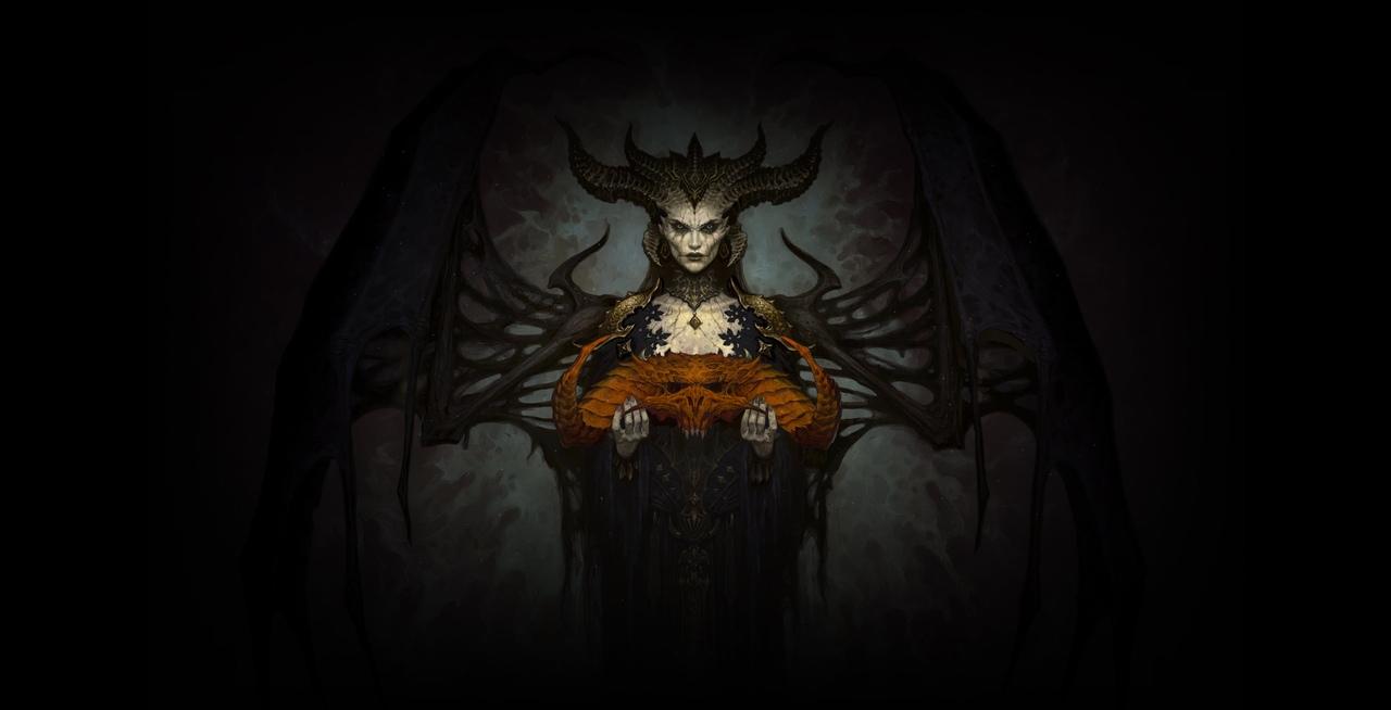Diablo IV,....: все анонсы на BlizzCon 5