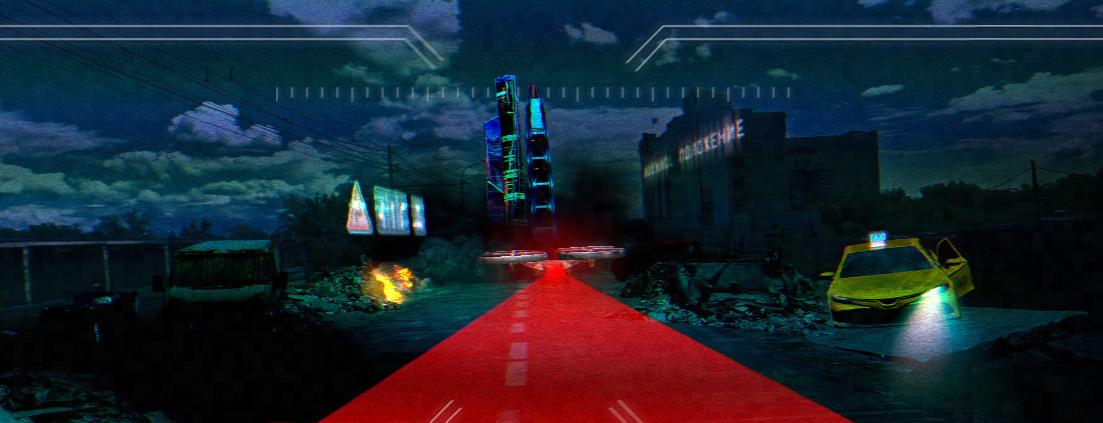 Создатели «Аванпоста»запустили браузерную игру с интеграцией Google Maps