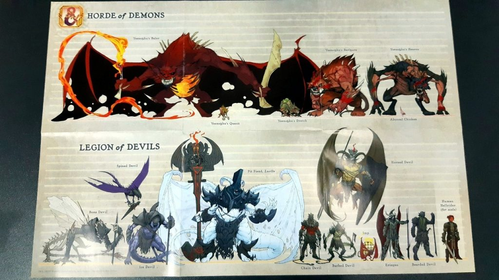 Baldur's Gate: Descent into Avernus — каким получилось адское приключение для D&D 5e? 7