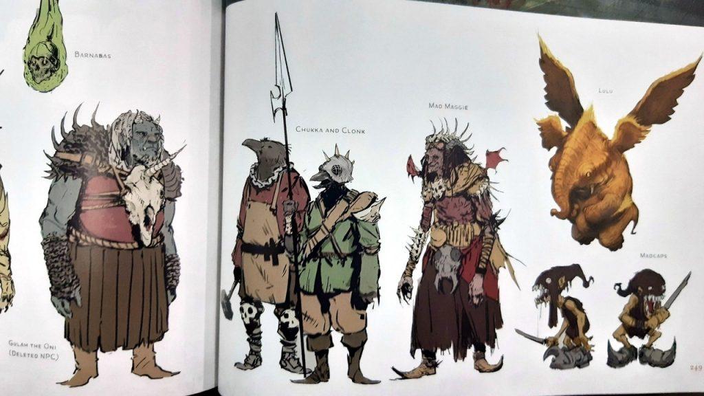 Baldur's Gate: Descent into Avernus — каким получилось адское приключение для D&D 5e? 10