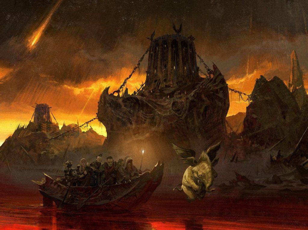 Baldur's Gate: Descent into Avernus — каким получилось адское приключение для D&D 5e? 6
