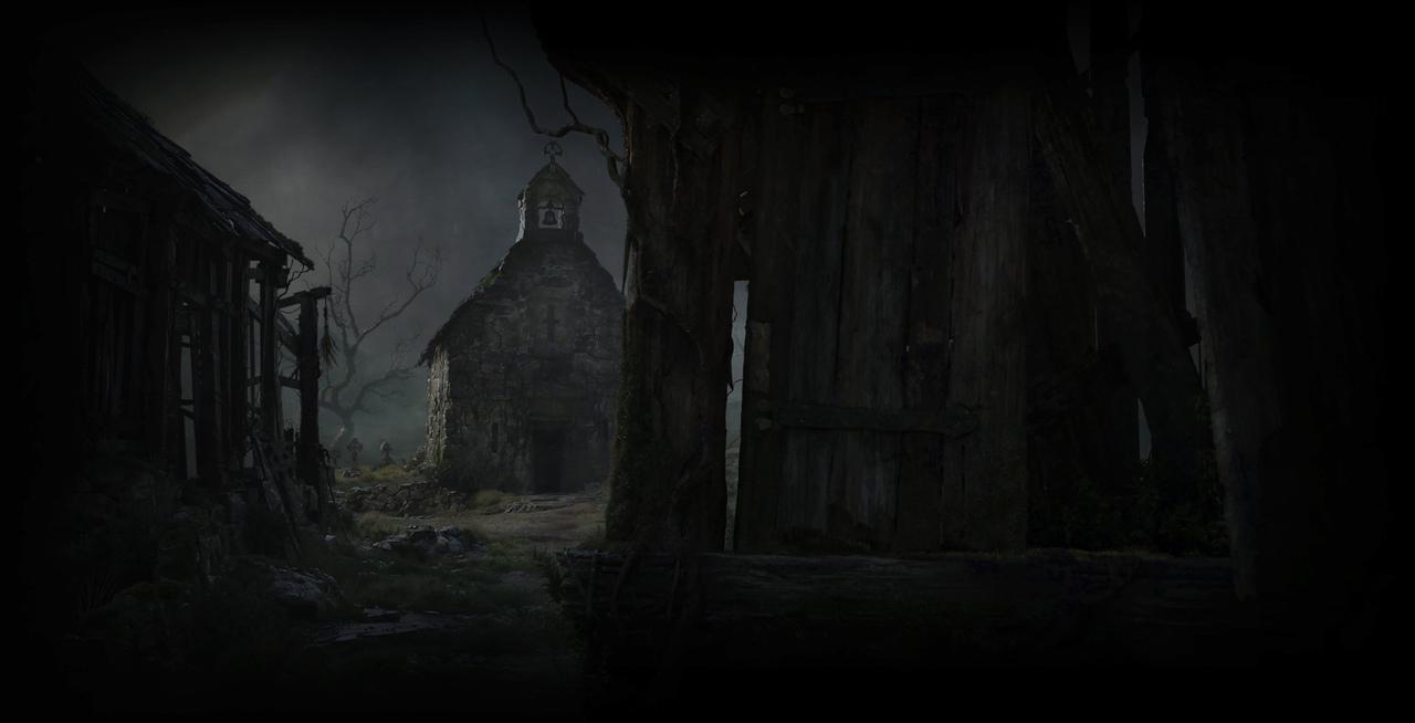 Diablo IV,....: все анонсы на BlizzCon