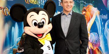 Disney чуть не купили Twitter и Apple: глава студии раскрыл секреты в мемуарах