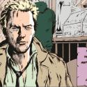Призраки и кошмары: отрывок из комикса «Константин. Опасные привычки»
