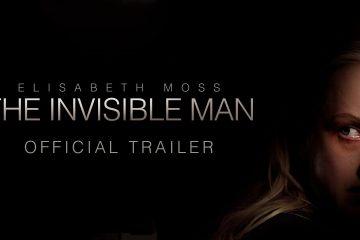 Первый трейлер ремейка «Человека-невидимки»