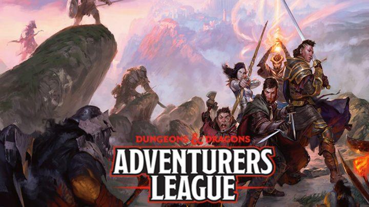 Hobby World объявила о поиске авторов приключений для D&D и Лиги Искателей приключений