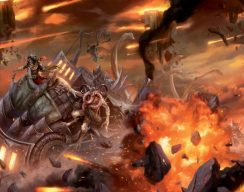 Baldur's Gate: Descent into Avernus — каким получилось адское приключение для D&D 5e? 3