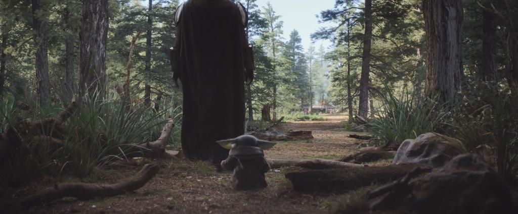 «Мандалорец», серия 4 «Убежище»: Куросава в «Звёздных войнах» 1
