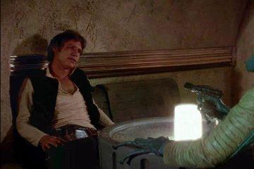 В новой версии IV эпизода «Звёздных войн» изменили сцену «Хан стреляет первым». Опять