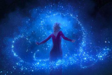 «Холодное сердце 2» — лучший мюзикл года
