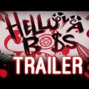 Трейлер мультфильма Helluva Boss — спин-оффа «Отеля Хазбин»