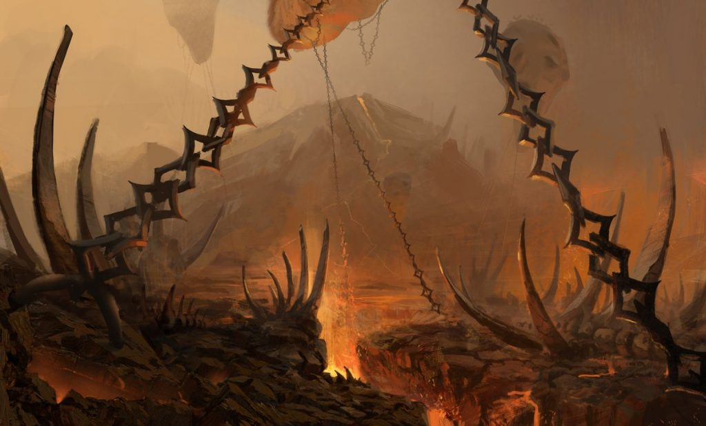 Baldur's Gate: Descent into Avernus — каким получилось адское приключение для D&D 5e? 4