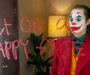 «Джокер» в мировом прокате собрал миллиард долларов!
