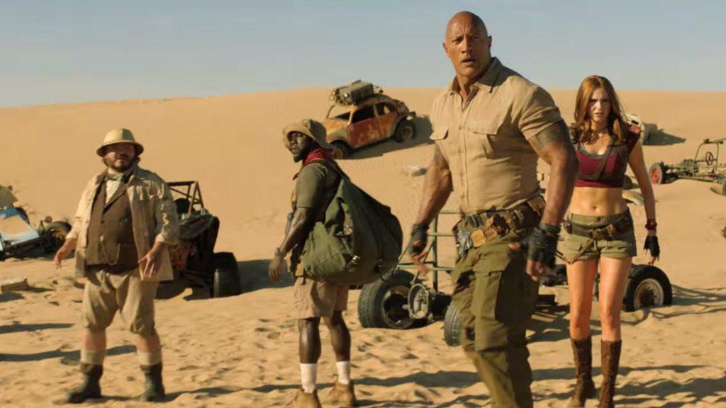 Какие фильмы посмотреть? Декабрь 2019 — не только «Звёздные войны 1