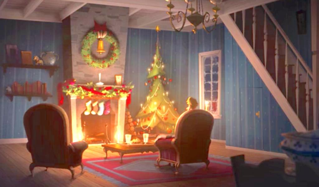 Мультфильм «Клаус»: рождественская сказка в духе Пратчетта 1