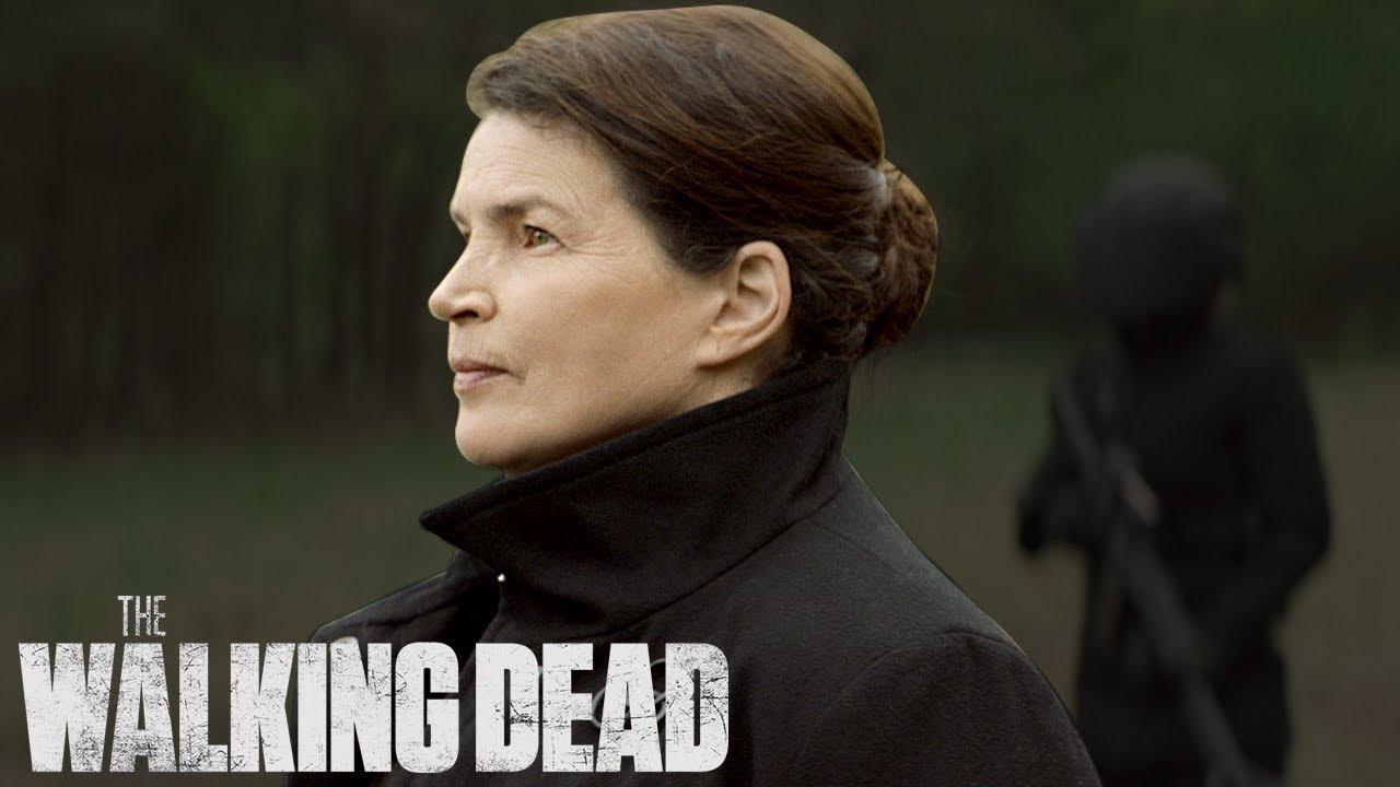 Новый тизер и название третьего сериала во вселенной «Ходячие мертвецы»