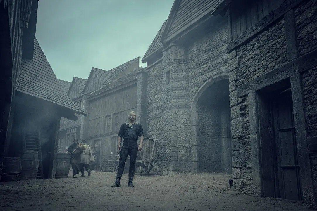 Netflix продлил «Ведьмака»на второй сезон —за полтора месяца до выхода первого 5