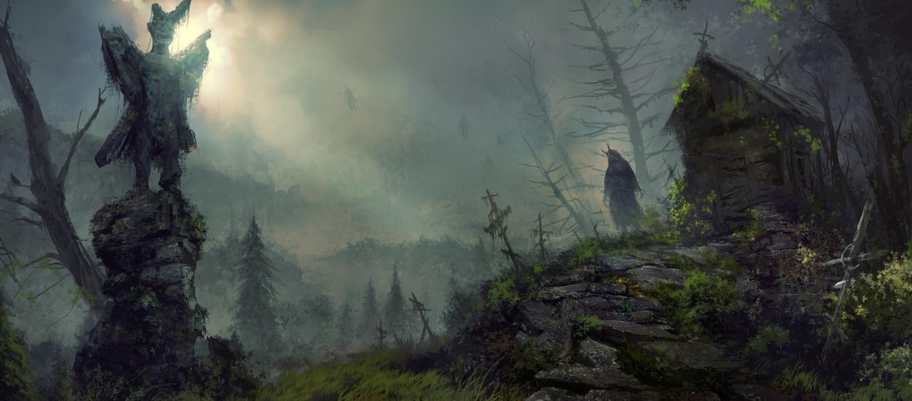 Diablo IV,....: все анонсы на BlizzCon 2