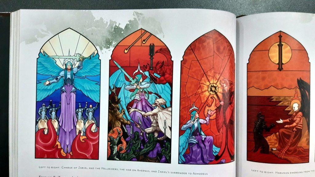 Baldur's Gate: Descent into Avernus — каким получилось адское приключение для D&D 5e? 14