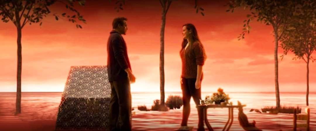 Дочь Тони Старка, Железный Стрэндж и тизеры «Что, если?» — много дополнительных материалов о Marvel 1