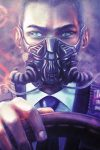 Ричард Морган «Рыночные силы»: роман про офисный планктон на дороге ярости