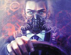 Ричард Морган «Рыночные силы»: роман про офисных крыс будущего