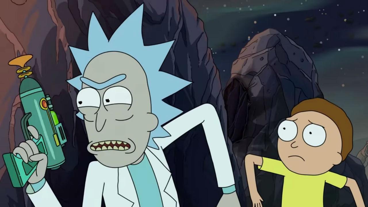 Что посмотреть из сериалов в ноябре 2019? «Рик и Морти», «Мандалорец» и не только! 8