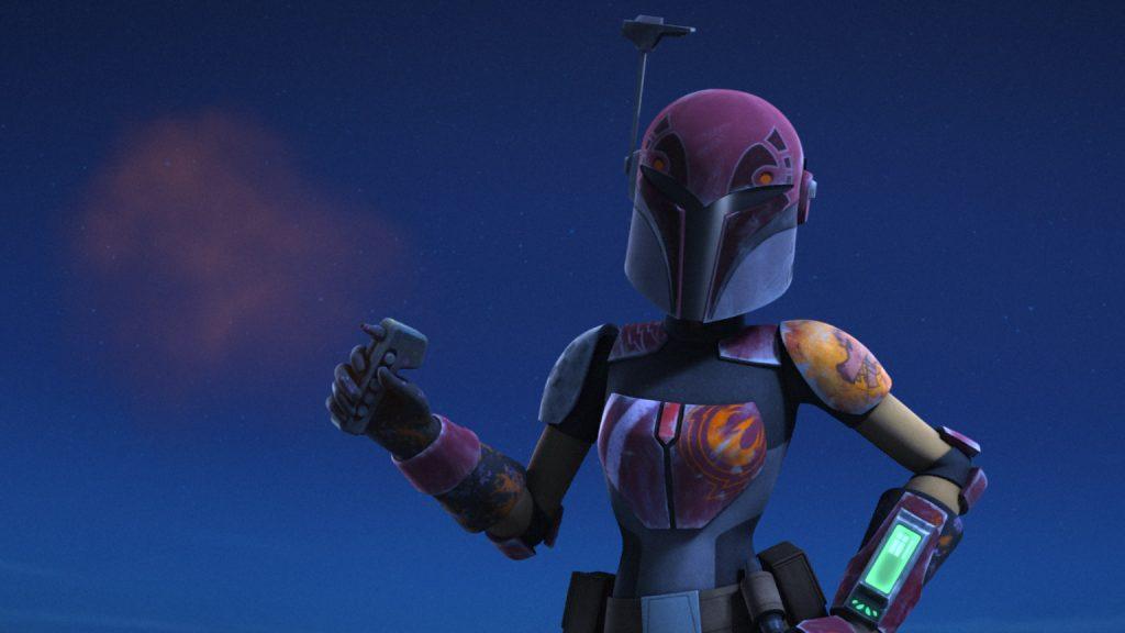 Мандалорцы в «Звёздных войнах»: реальная и вымышленная история 16