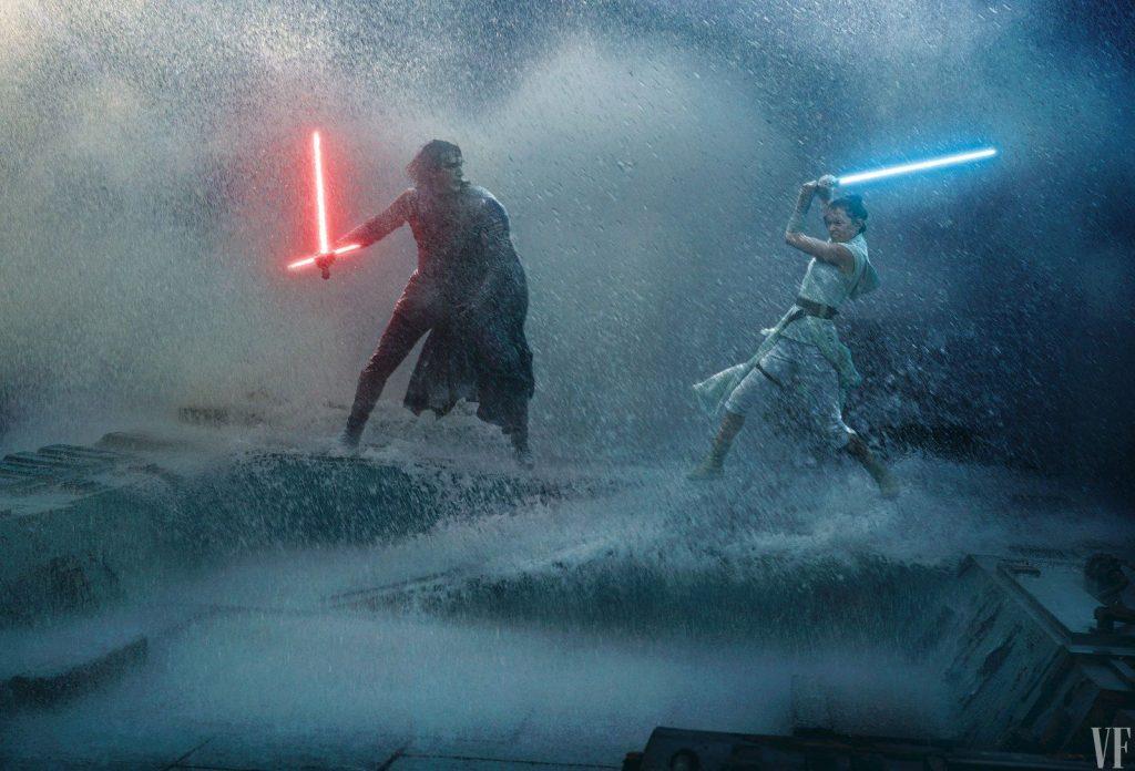 Какие фильмы посмотреть? Декабрь 2019 — не только «Звёздные войны 3