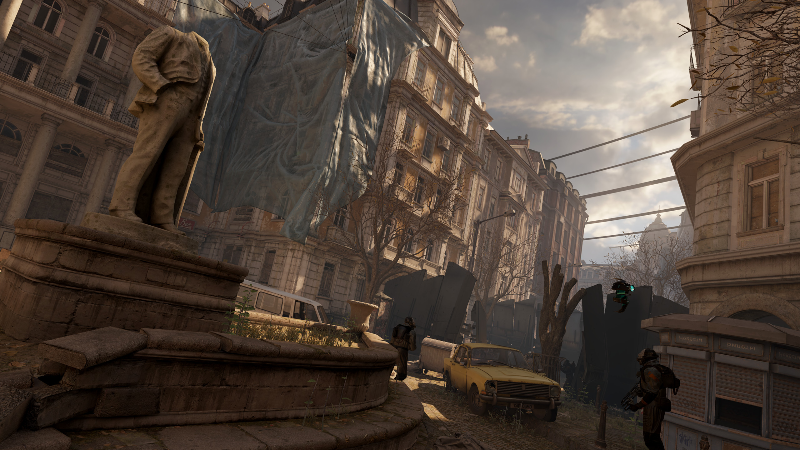 Первый тизер Half-Life: Alyx —VR-приквела Half-Life 2 5
