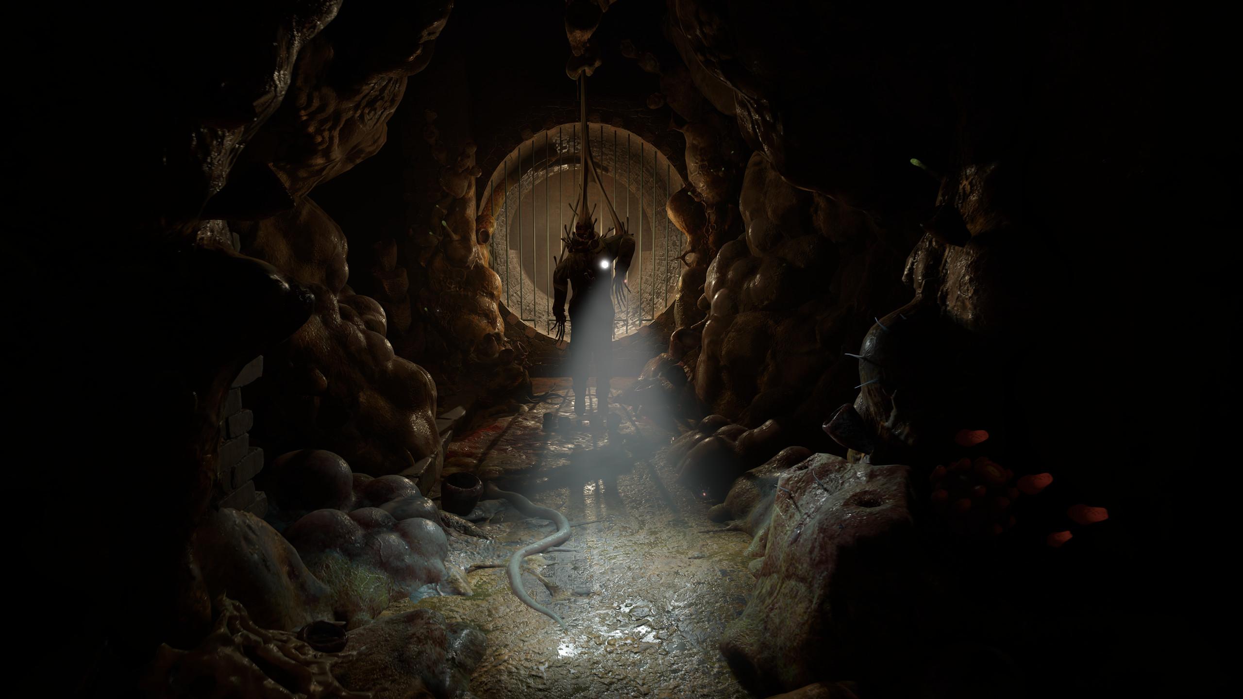 Первый тизер Half-Life: Alyx —VR-приквела Half-Life 2 4