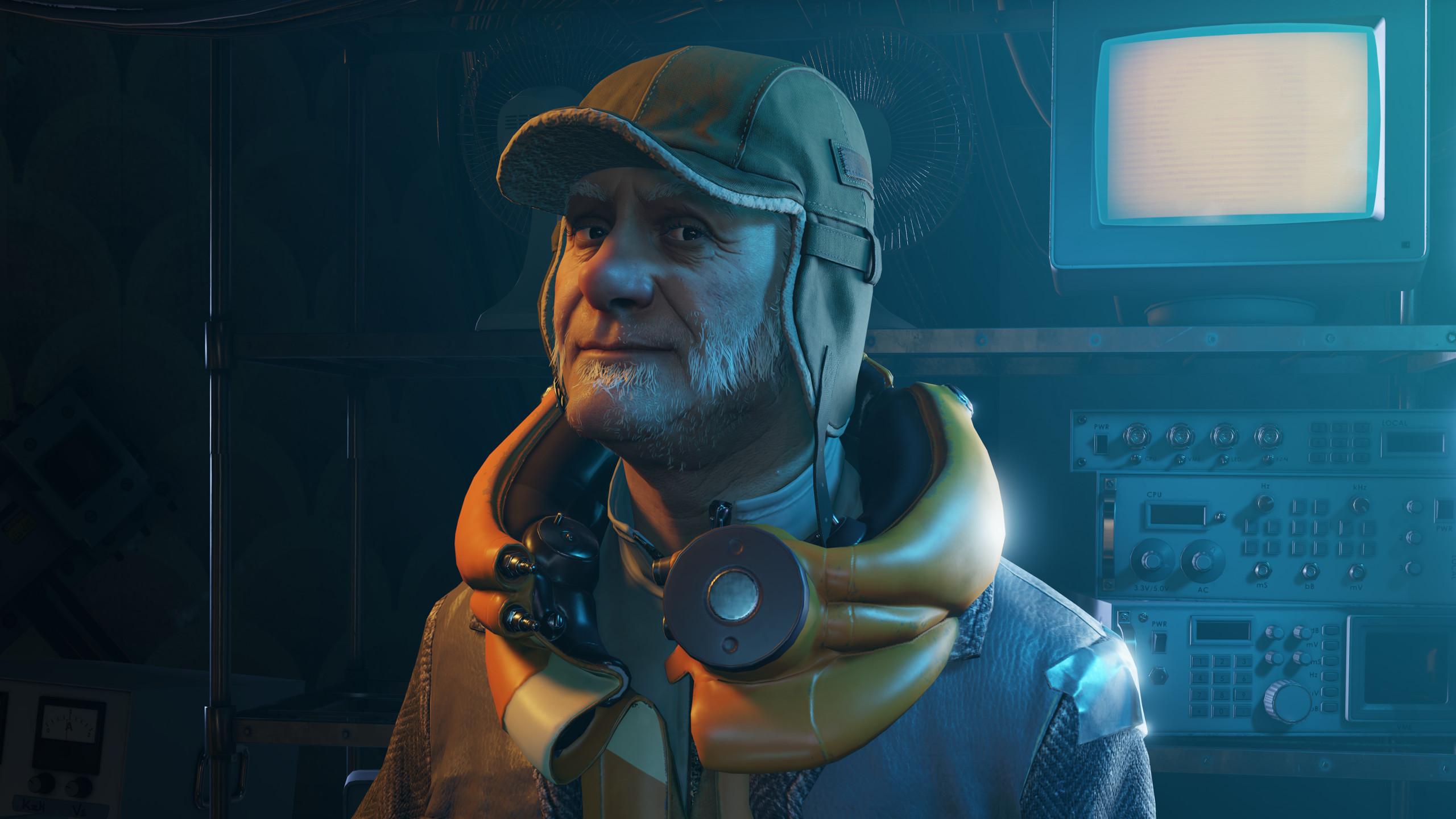 Первый тизер Half-Life: Alyx —VR-приквела Half-Life 2 3