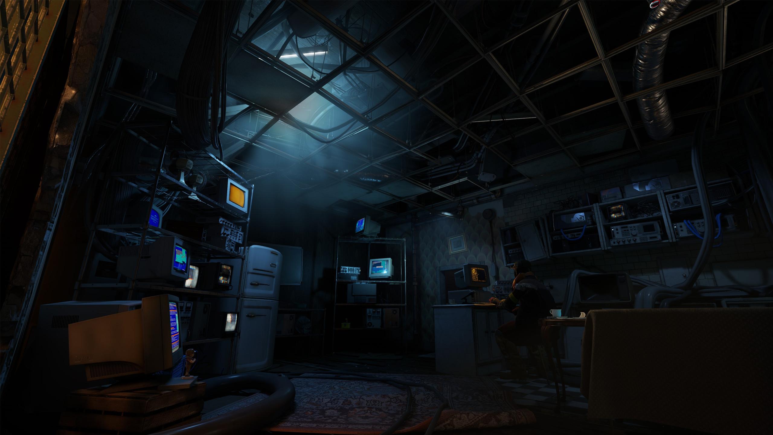 Первый тизер Half-Life: Alyx —VR-приквела Half-Life 2 2