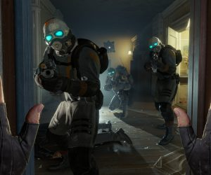 Первый тизер Half-Life: Alyx —VR-приквела Half-Life 2 8